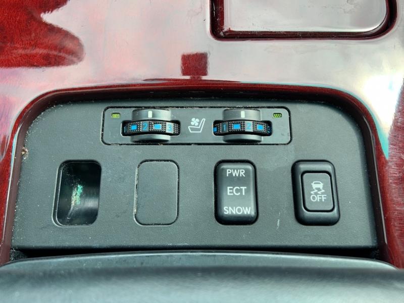 Lexus GS 350 2011 price $11,888