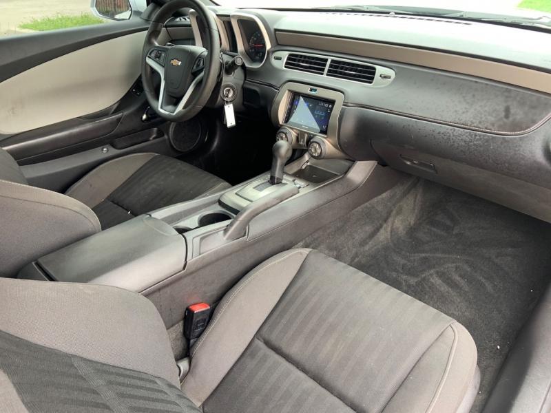Chevrolet Camaro 2014 price $15,888