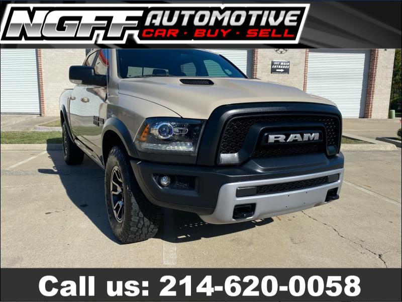 RAM 1500 2017 price $35,888