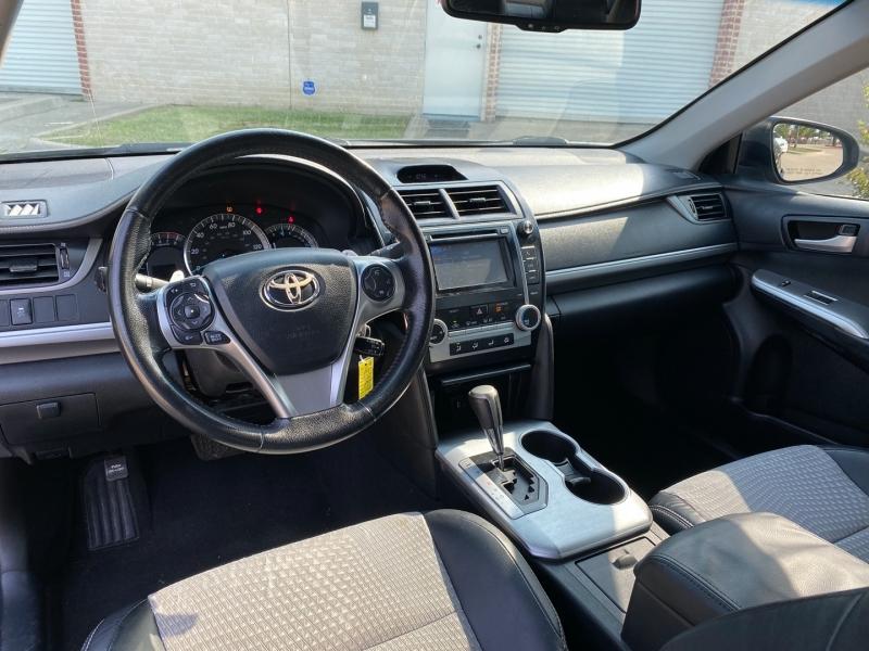 Toyota Camry 2012 price $10,888