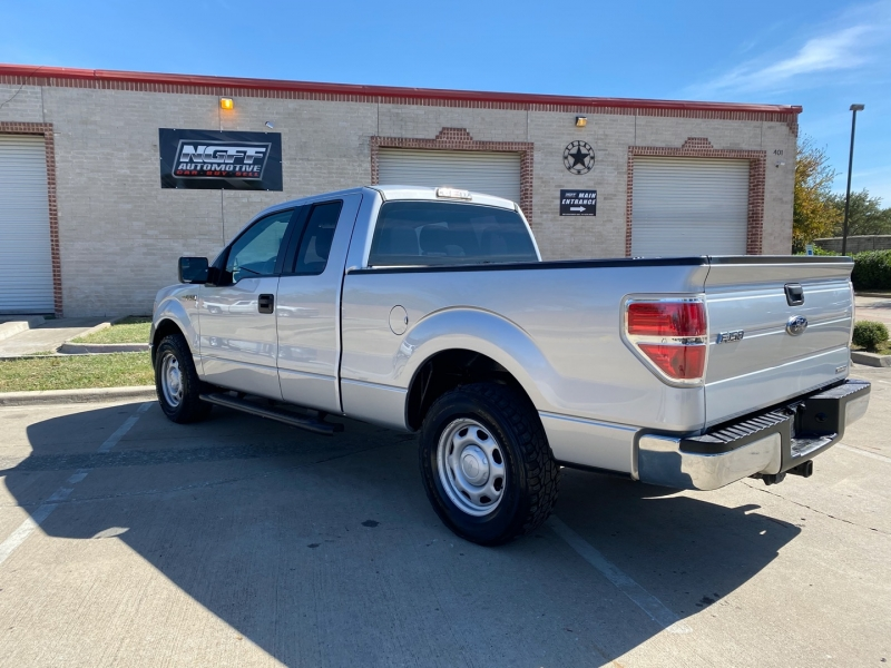 Ford F-150 2013 price $13,888