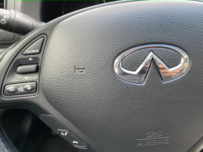 Infiniti G25 Sedan 2012 price $9,888
