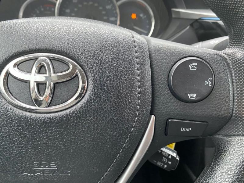 Toyota Corolla 2014 price $11,888