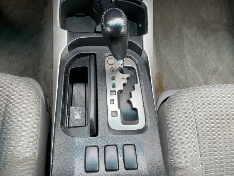 Toyota 4Runner 2006 price $9,888