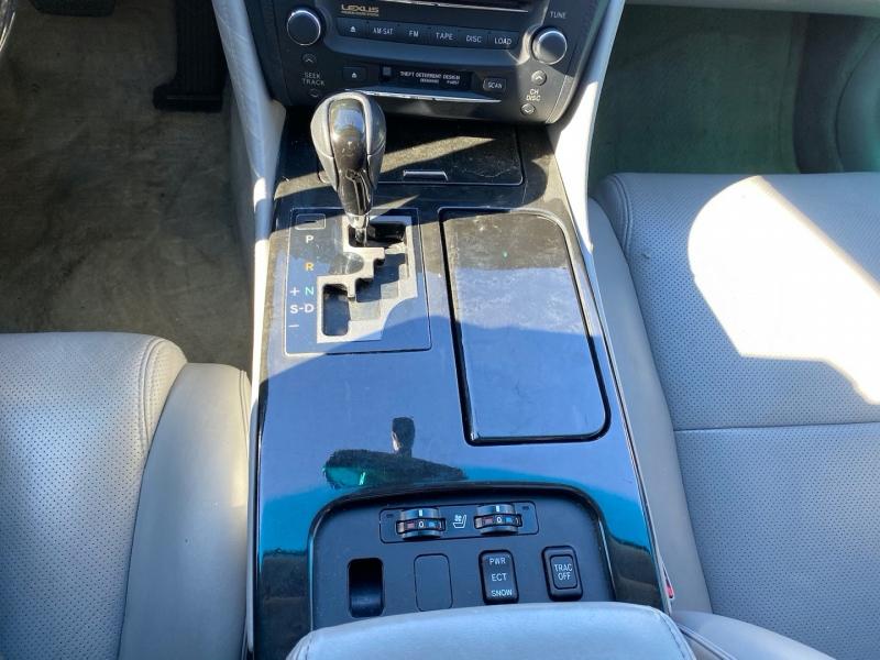 Lexus GS 300 2006 price $9,888