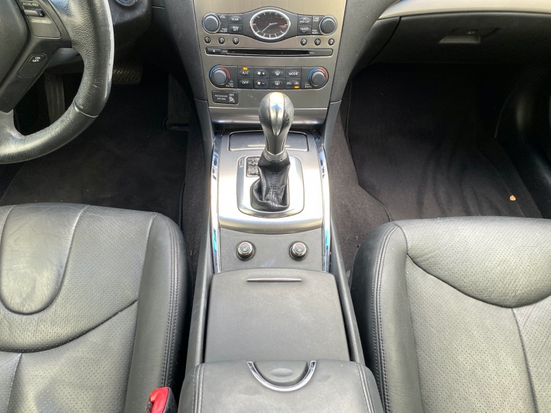 Infiniti G37 Coupe 2012 price $13,888