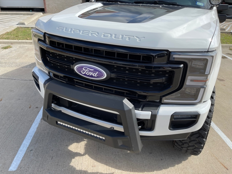 Ford Super Duty F-250 2020 price $81,888