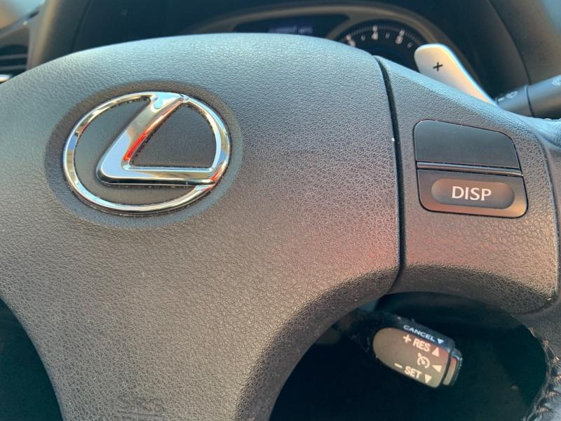 Lexus IS 250 2009 price $10,888