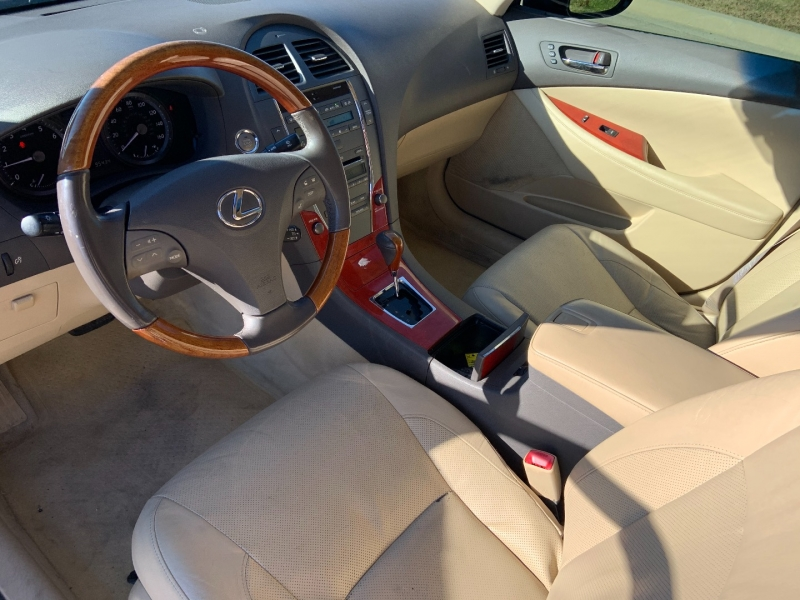 Lexus ES 350 2007 price $9,888