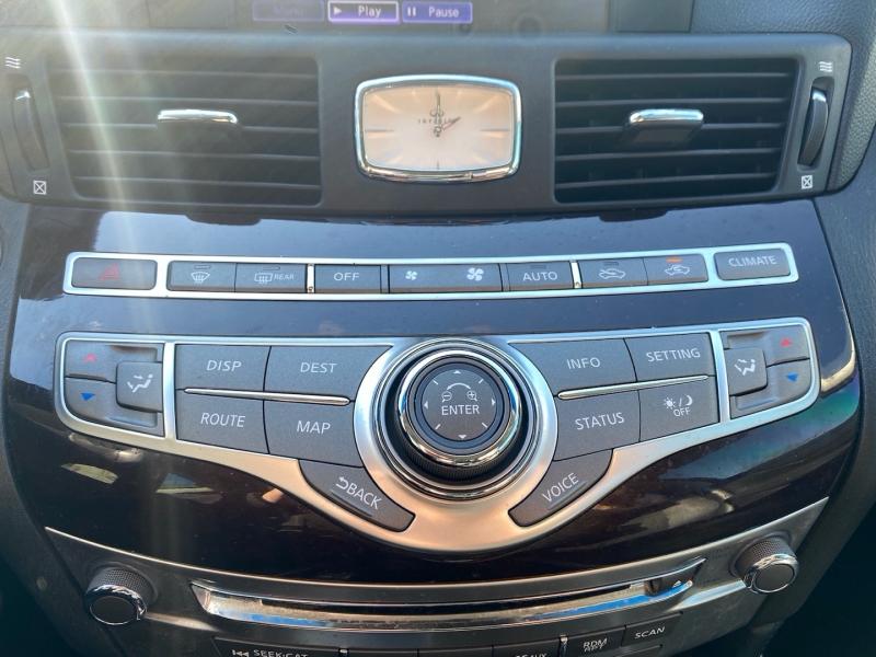 Infiniti M 37 2012 price $11,888
