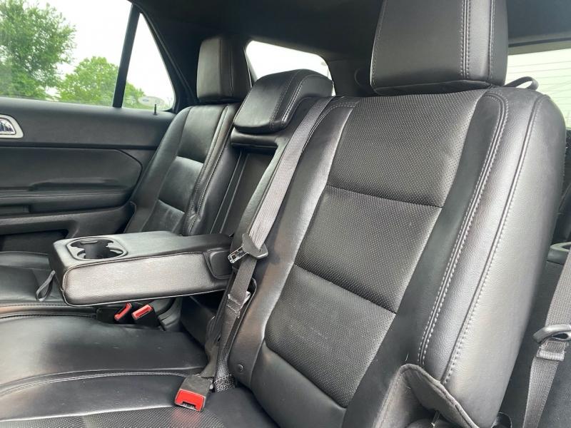 Ford Explorer 2012 price $13,888