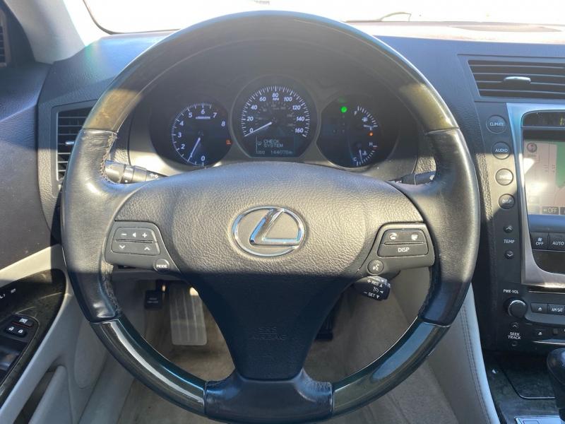 Lexus GS 350 2008 price $9,888