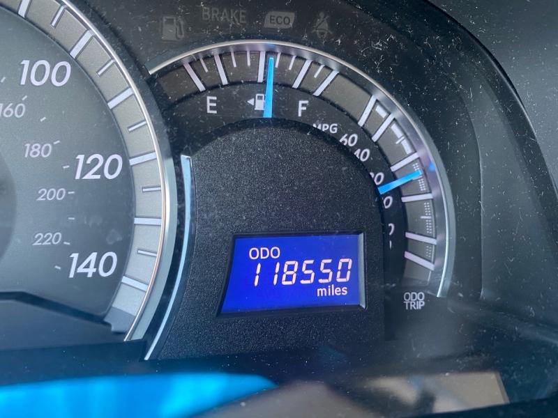 Toyota Camry 2013 price $10,888