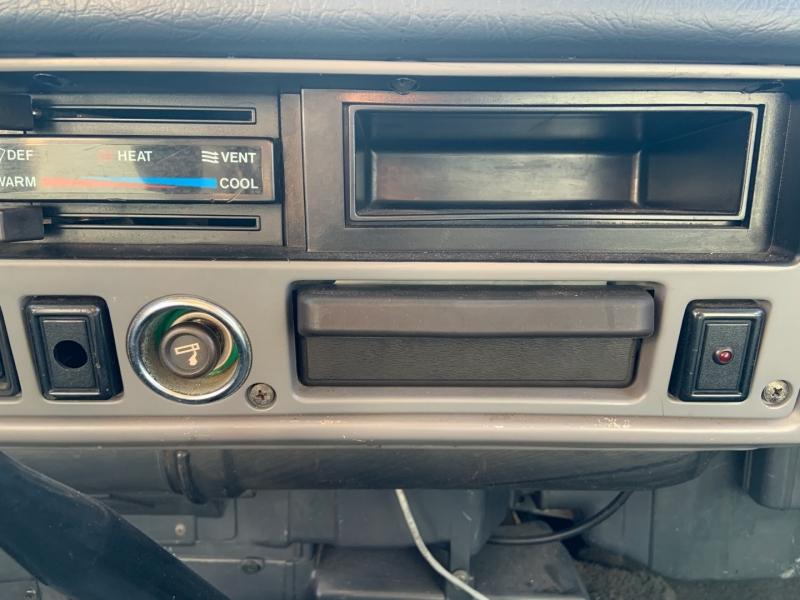 Toyota Land Cruiser 1985 price $16,888