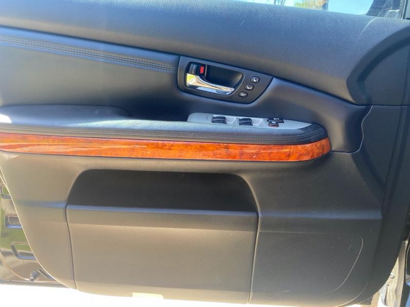Lexus RX 350 2008 price $11,888