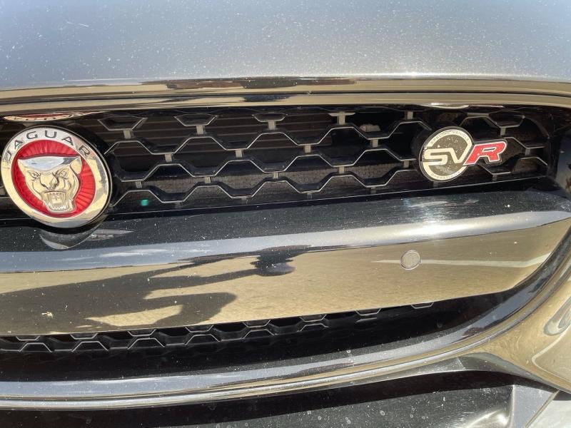 Jaguar F-TYPE 2017 price $71,888