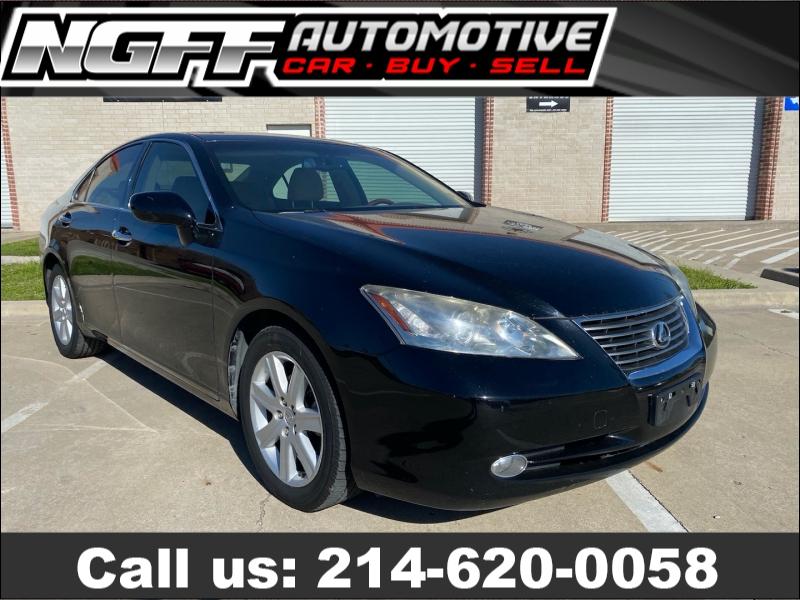 Lexus ES 350 2009 price $13,888