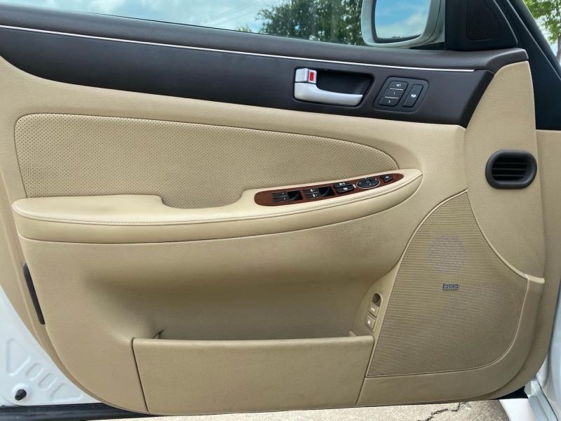 Hyundai Genesis 2012 price $12,888