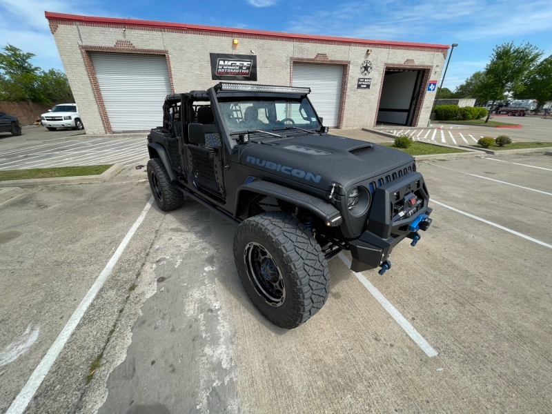 Jeep Wrangler Unlimited 2020 price $105,888