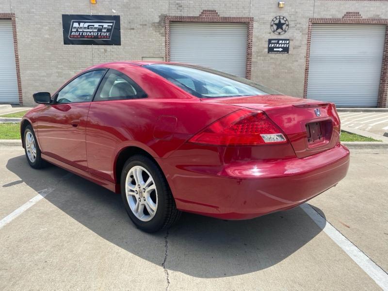 Honda Accord 2007 price $9,888