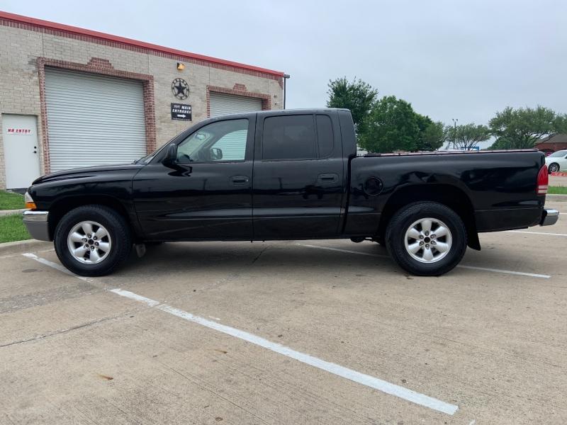 Dodge Dakota 2003 price $7,888