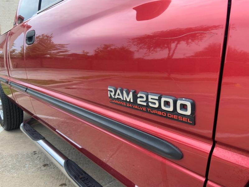 Dodge Ram 2500 1999 price $17,888