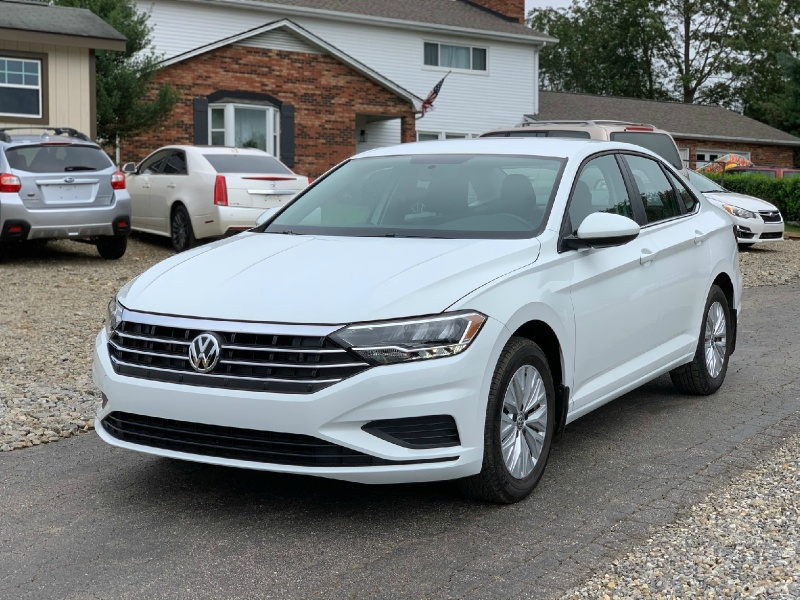 Volkswagen Jetta 2019 price $12,950