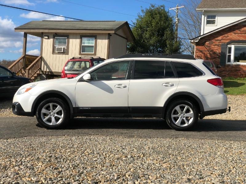 Subaru Outback 2014 price $10,450