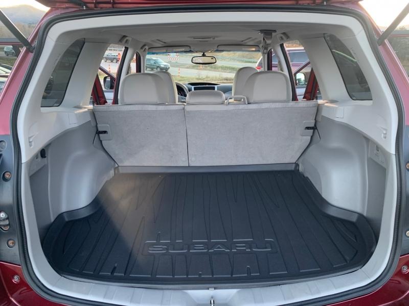 Subaru Forester 2010 price $8,950
