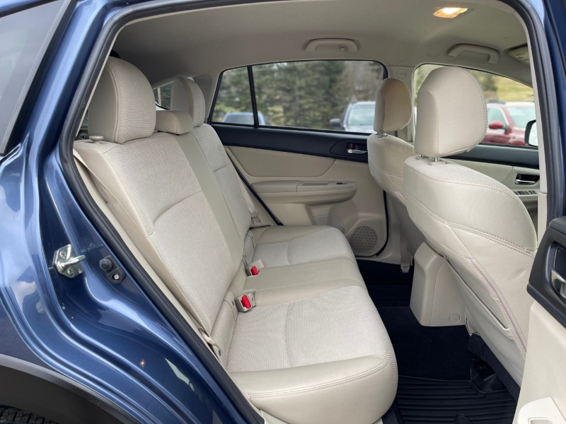 Subaru XV Crosstrek 2013 price $10,450