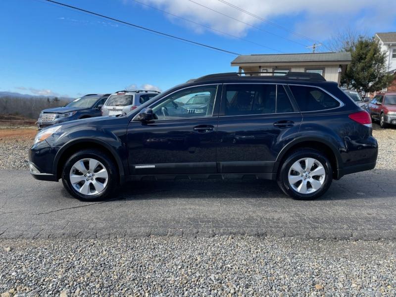 Subaru Outback 2012 price $8,450