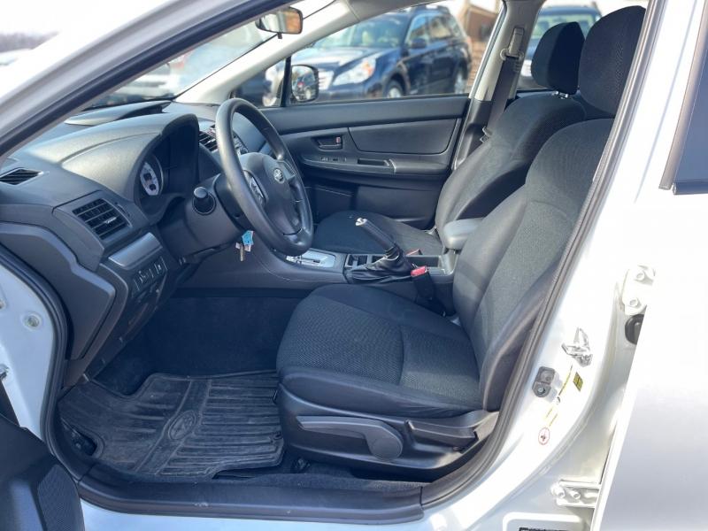 Subaru Impreza 2014 price $10,450