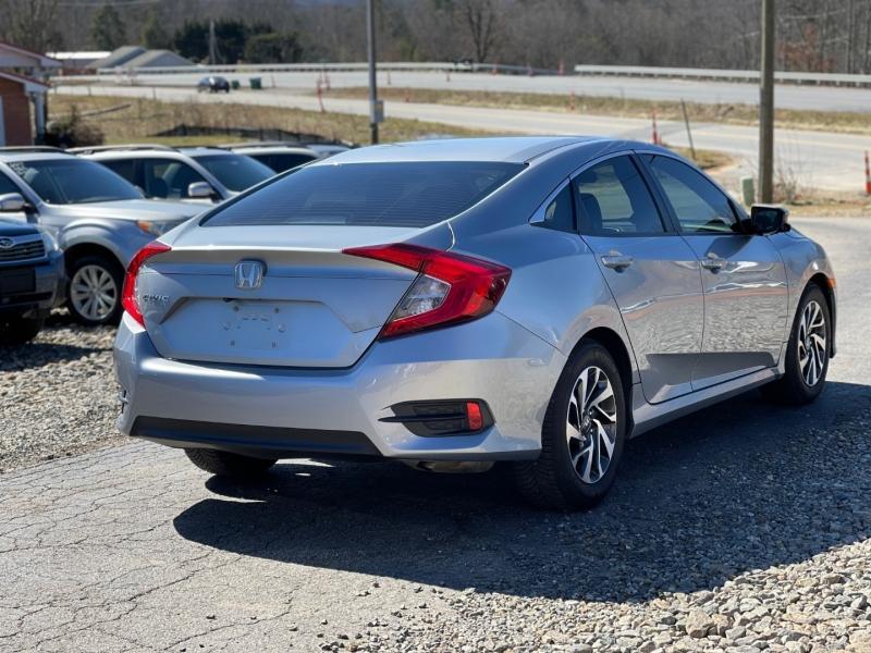 Honda Civic Sedan 2016 price $13,450