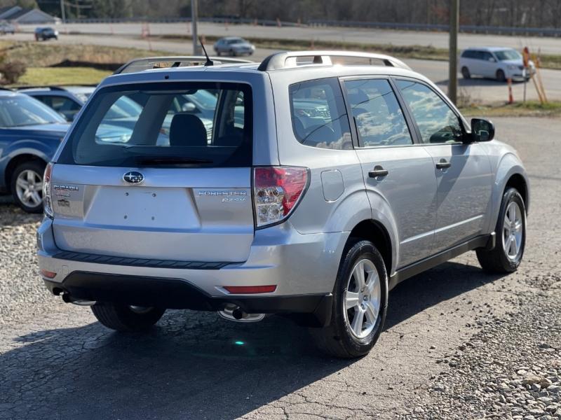 Subaru Forester 2013 price $10,950