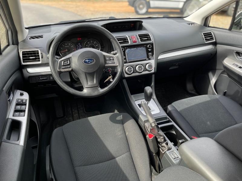 Subaru Impreza Wagon 2015 price $12,950
