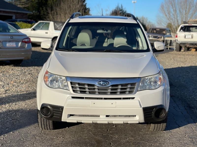 Subaru Forester 2012 price $9,450