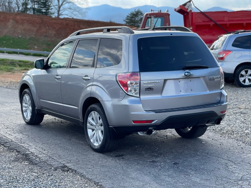 Subaru Forester 2011 price $10,950