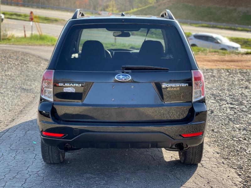 Subaru Forester (Natl) 2009 price $8,950