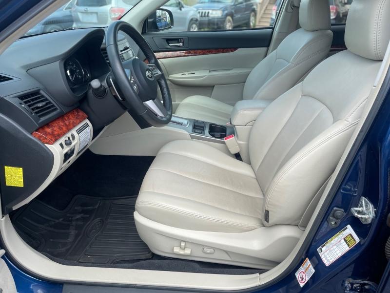 Subaru Outback 2010 price $9,450