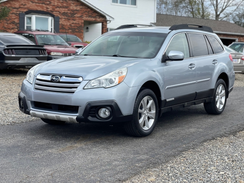 Subaru Outback 2014 price $11,950