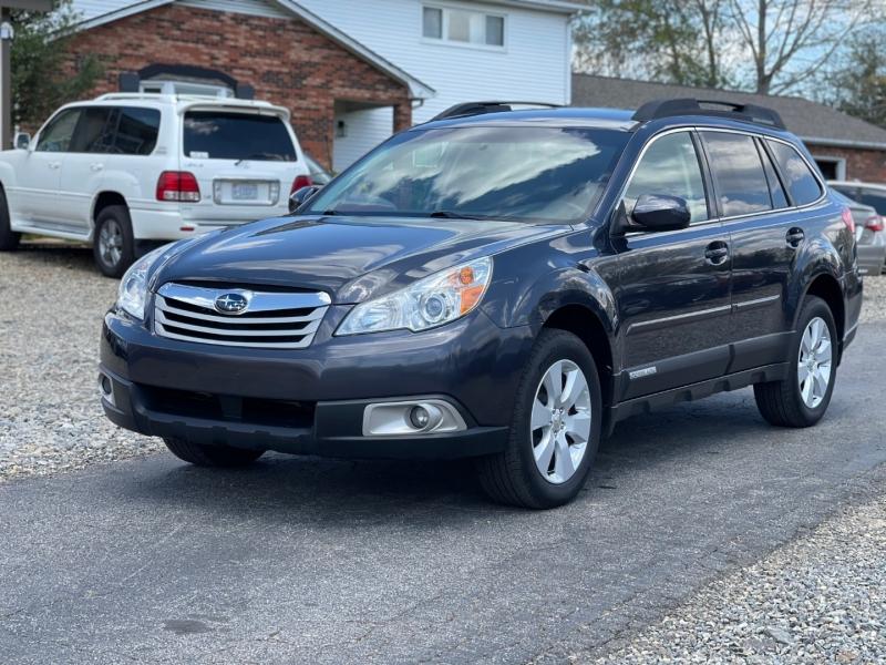 Subaru Outback 2012 price $10,950
