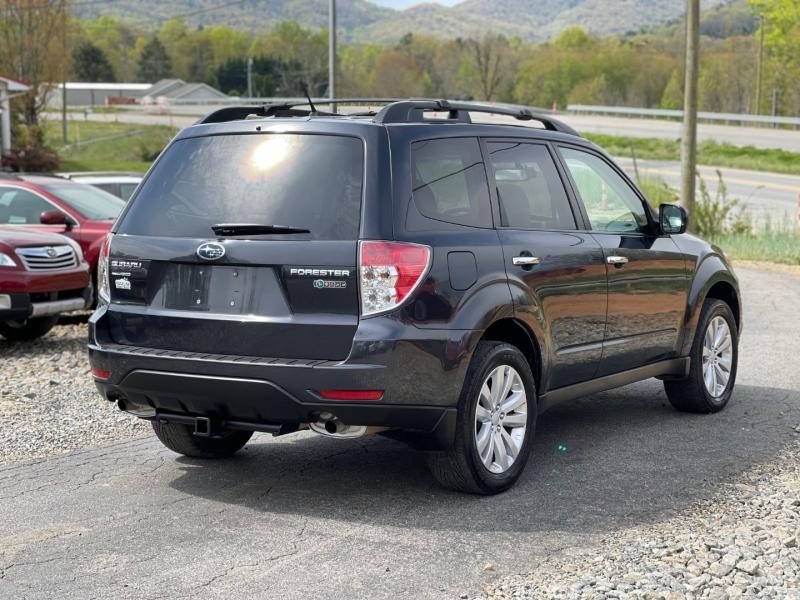 Subaru Forester 2011 price $10,950