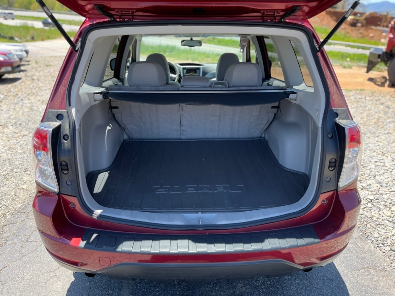 Subaru Forester 2010 price $9,950