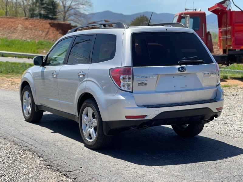 Subaru Forester 2010 price $12,450