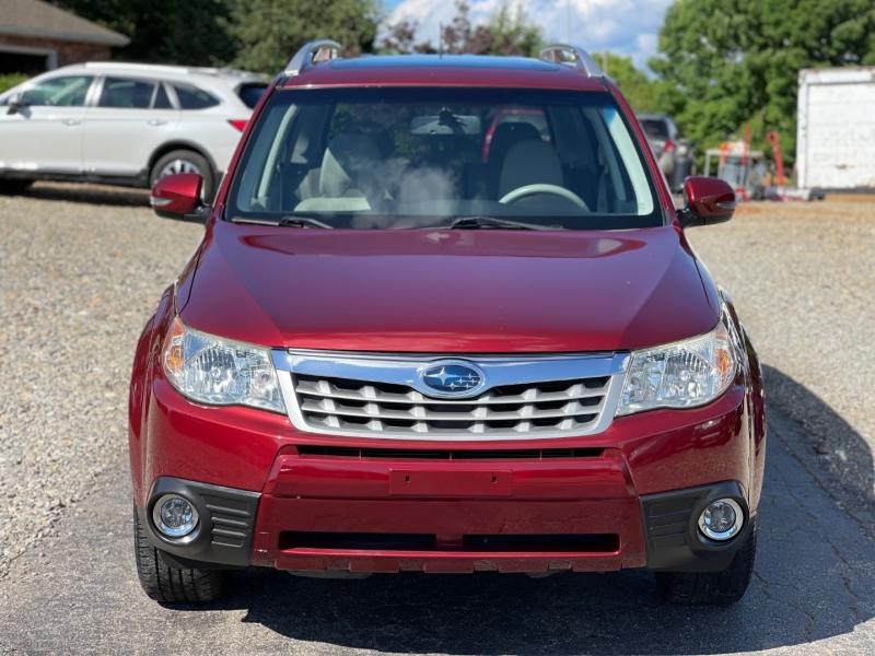 Subaru Forester 2011 price $9,450
