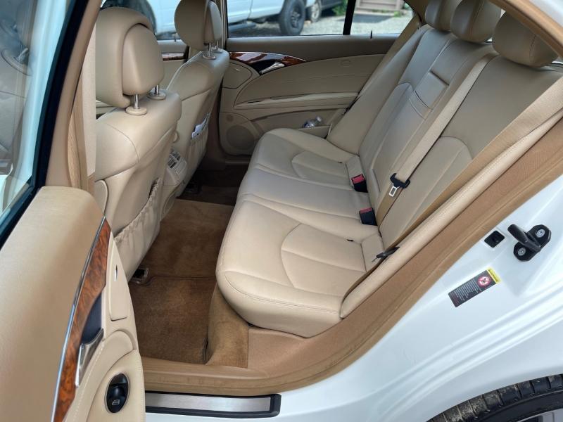Mercedes-Benz E-Class 2009 price $9,950