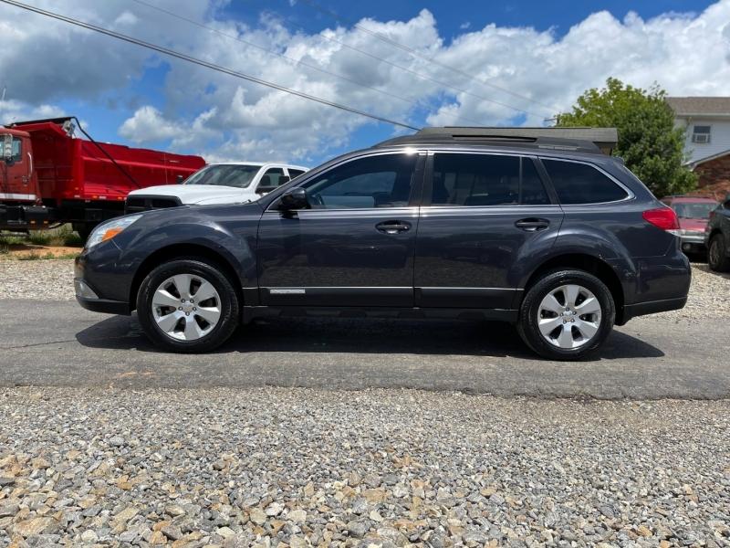 Subaru Outback 2012 price $9,950