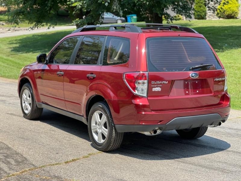 Subaru Forester 2010 price $9,450