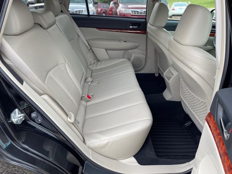 Subaru Outback 2011 price $9,950