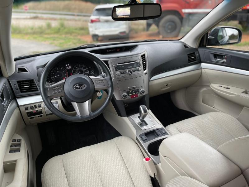Subaru Outback 2011 price $8,950